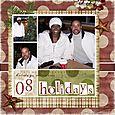 Holidays '08